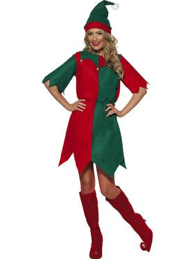 Elf Women's Tunic