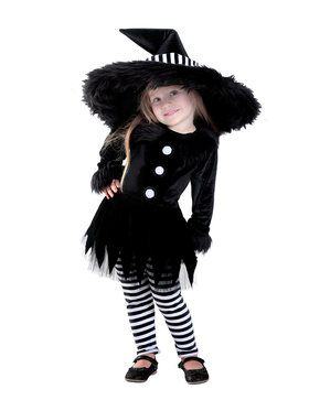 Emily The Witch Costume Toddler