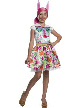 Enchantimals Bree Bunny Costume for Girls
