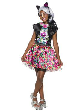 Enchantimals Sage Skunk Costume for Girls