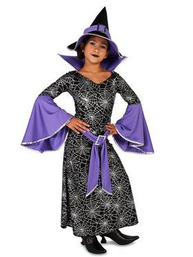 Enchanting Witch Costume For Children