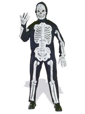 Eva Skeleton Costume