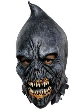 Executioner Over Head Erie Mask
