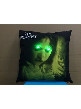 The Exorcist Pillow
