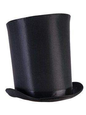 Extra Tall Top Hat
