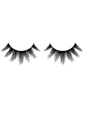 Eyelashes Black Deluxe