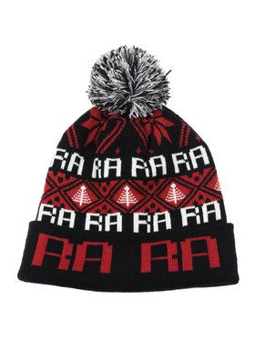 Fa Ra Ra A Christmas Story Hat For Adults