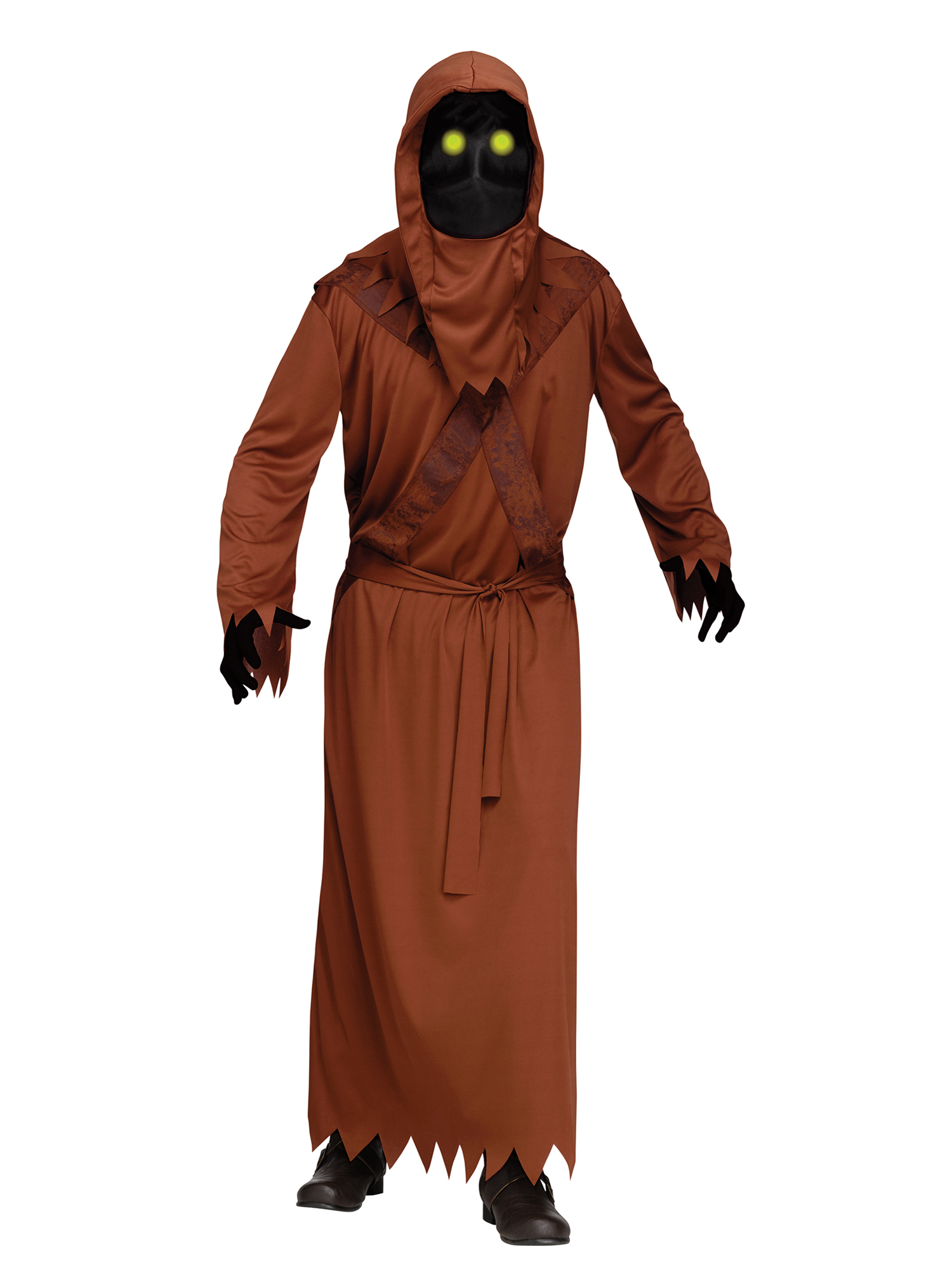 Fun World Fade In/Fade Out Desert Dweller Adult Costume