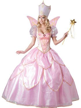 Fairy Godmother Costume Adult