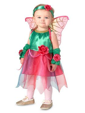 Baby Fairy Princess Costume For Babies