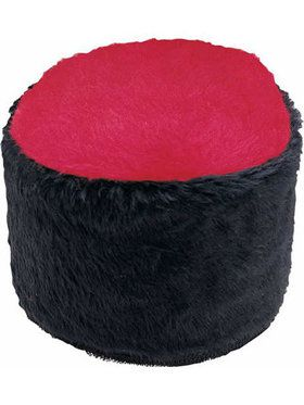 Faux Fur Russian Hat Adult