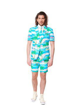 Flaminguy Men's Summer Opposuit