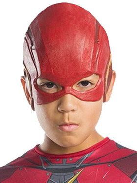 1/2 Flash Childrens Mask