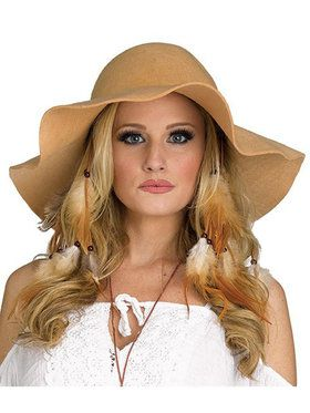 Floppy Hat Tan - Adult