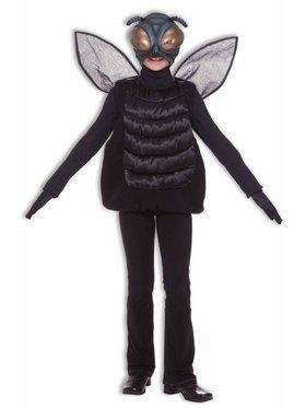 Fly Costume for Boys