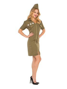 Air Force Women's Costume