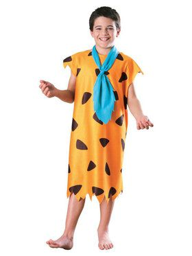Fred Flintstone Costume for Kids
