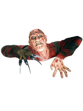 Freddy Krueger Walker Prop