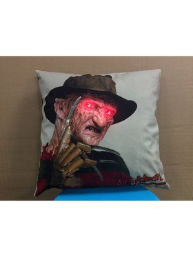 Freddy Krueger Pillow