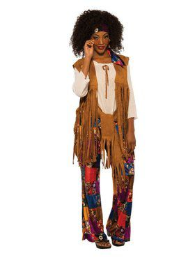 Free Spirit Women's Costume