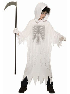 Fright Reaper Costume