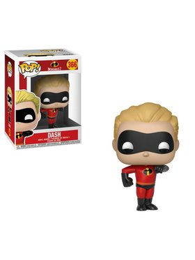 Funko POP Disney: Incredibles 2 - Dash