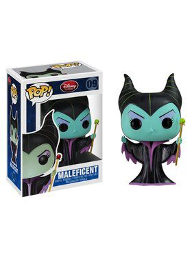 Funko POP Disney: Maleficent