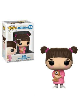 Funko POP Disney: Monster's Inc. - Boo