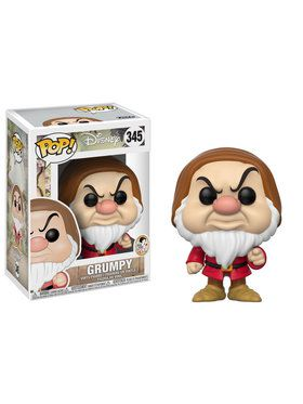 Funko POP Disney: Snow White - Grumpy