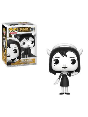 Funko POP Games: Bendy and the Ink Machine - Alice the Angel