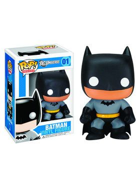 Funko POP Heroes: DC - Batman