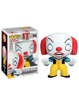 Funko POP Movies : Pennywise