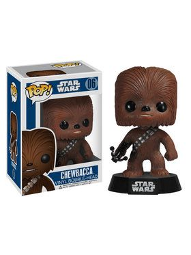 Funko POP Star Wars: Chewbacca