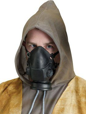 Gas Ventilation Mask