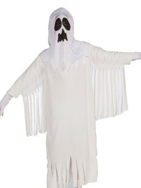 Ghost Boys Costume