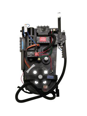Adult Ghostbusters Lights and Sounds Proton Pack