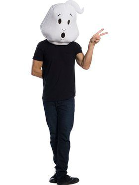 Ghostbusters Mooglie Oversized Mask Accessory