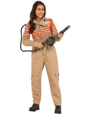Adult Grand Heritage Ghostbusters Movie Costume