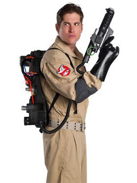 Ghostbusters Proton Pack with Silly String Accessory
