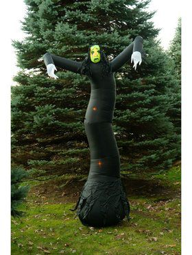 Inflatable Giant Phantom Prop