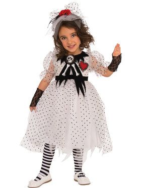 Ghost Costume For Children