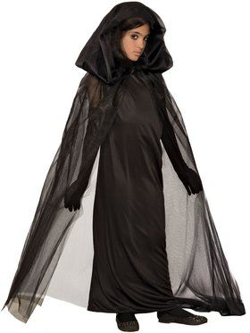 Haunted Girls Costume