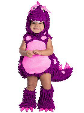 Paige the Dragon Child Costume