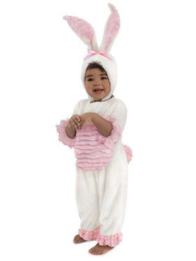 Girls Zoey the Bunny Costume