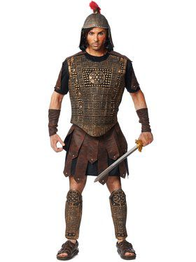 Gladiator Men's Costume