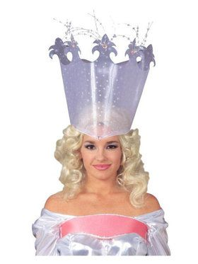 Glinda Crown Adult