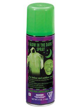 Glow Spray in A Can