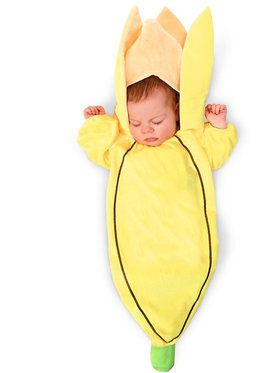 Baby Go Bananas Bunting For Babies