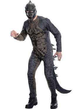 Godzilla: King of the Monsters Classic Godzilla Costume for Adults