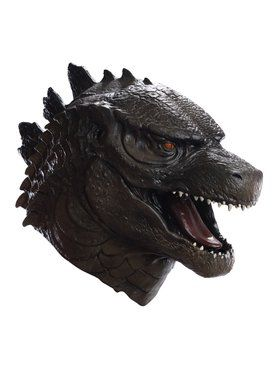 Godzilla: King of the Monsters Overhead Latex Mask